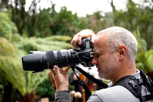 Enchanted Elopements - Jon Tinkler - Millgrove Photography