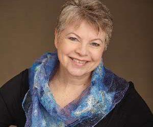 Karen Cramer – Celebrant