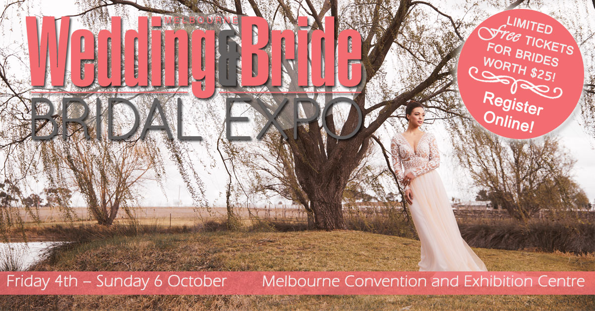 Enchanted Elopements at Melbourne Bridal Expo